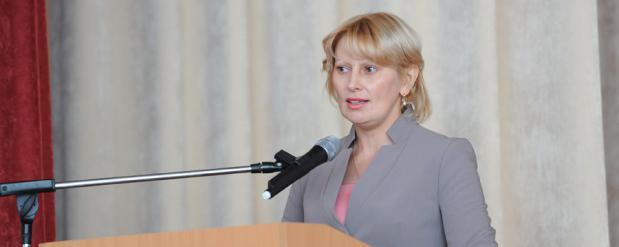 В Нижнекамске свой пост оставила заместитель главы исполкома по социальным вопросам