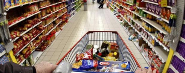 После Нового года нижнекамцев ожидает подорожание продуктов на 15%