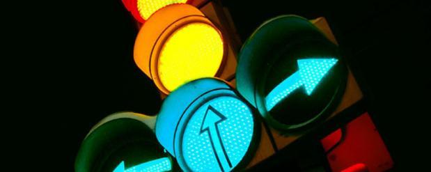 На двух перекрестках Нижнекамска установили новые светофоры
