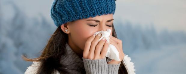 В Нижнекамске начинается эпидемия гриппа
