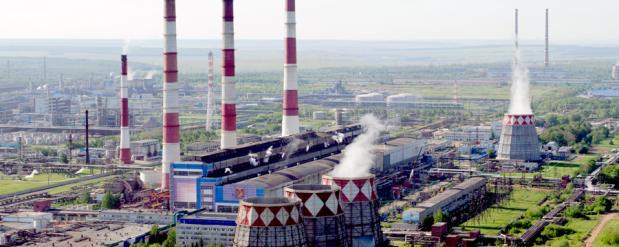 На Нижнекамской ТЭЦ установят новые газовые блоки