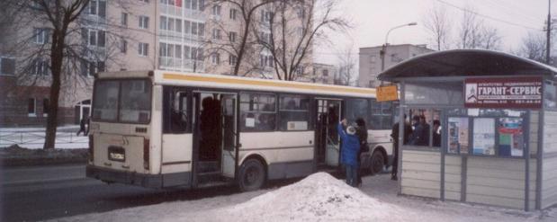 Пенсионерка из Нижнекамска серьезно травмировала позвоночник при торможении автобуса