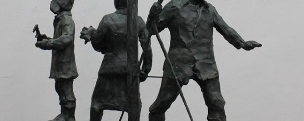 В Нижнекамске установят памятник детям войны и труженикам тыла