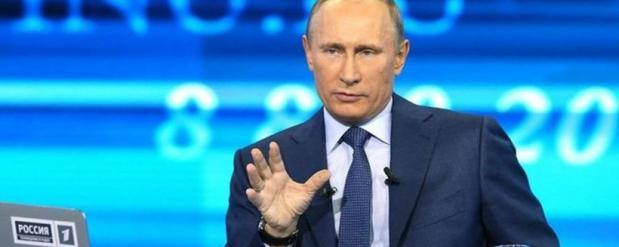 Жители Нижнекамска передали на прямую линию с Владимиром Путиным почти 500 вопросов