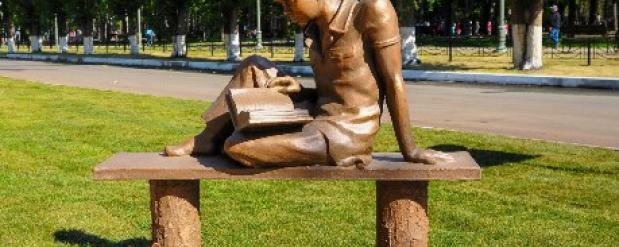 Итоги проекта «Моя скамейка» подвели в Нижнекамске