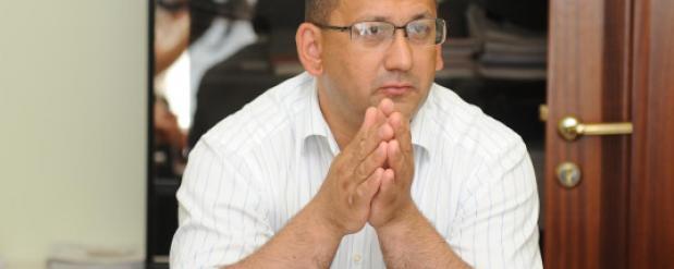 Айдар Гареев назначен директором Нижнекамских тепловых сетей
