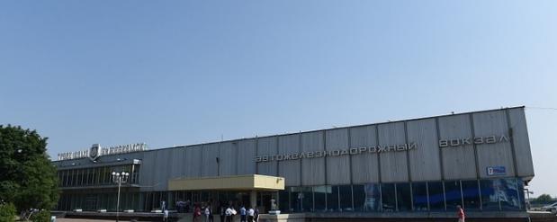 На реконструкцию автовокзала в Нижнекамске собираются потратить около 130 миллионов рублей