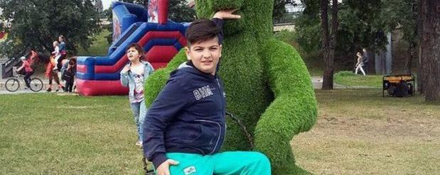 Мальчик из Нижнекамска один день будет мэром Казани