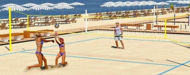 Пляж в Нижнекамске начнет работать где-то в конце июня