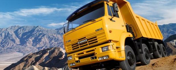 В Татарстане появится новое предприятие по производству кабин, основанное КАМАЗом и Daimler