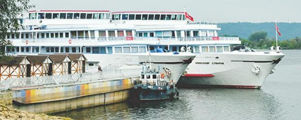 В исполкоме Нижнекамска заявили, что работа пассажирского причала в Красном Ключе восстановлена