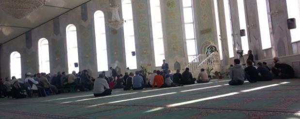В Центральной мечети Нижнекамска обсудили причины разводов