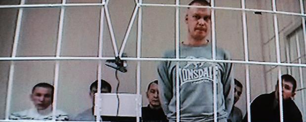 Верховный суд РТ оставил под стражей полицейского из Нижнекамска Игоря Филинова