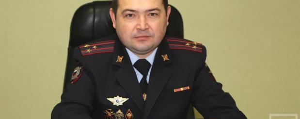 В Нижнекамске нашли замену освобожденному от должности начальнику полиции