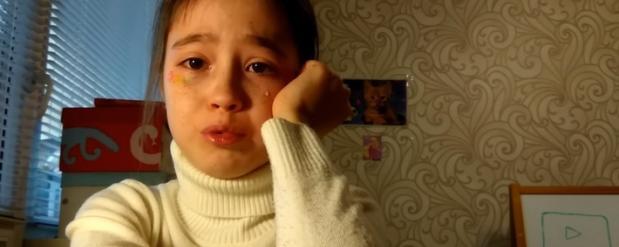 """""""Плачущую блогершу"""" из Нижнекамска пригласили в жюри популярного шоу на канале """"Россия 1"""""""