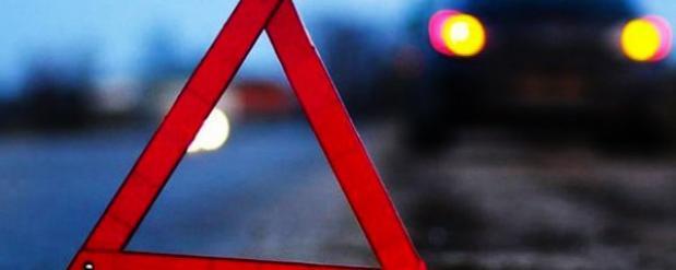 В Нижнекамском районе при столкновении четырех автомобилей пострадали пять человек