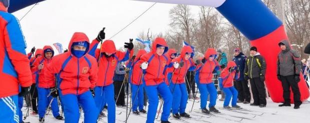 """В традиционной """"Лыжне России"""" примут участие около семи тысяч жителей Нижнекамска"""