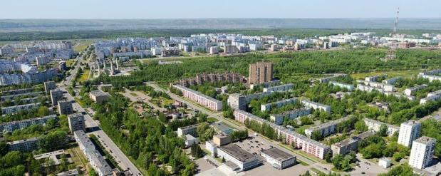 За четыре года чистота воздуха в Нижнекамске улучшилась в 6,5 раз