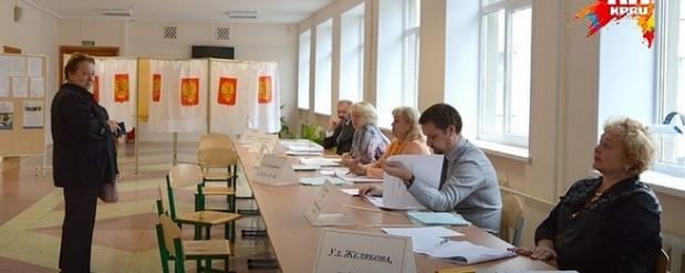 Жители Нижнекамского района смогут проголосовать на выборах при помощи специальной карты