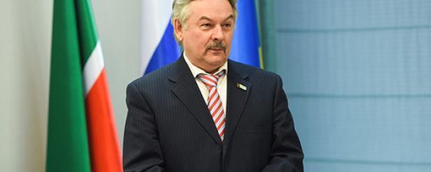 Депутат горсовета Нижнекамска добровольно сложил с себя полномочия