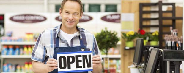 В Нижнекамске активизировался малый бизнес
