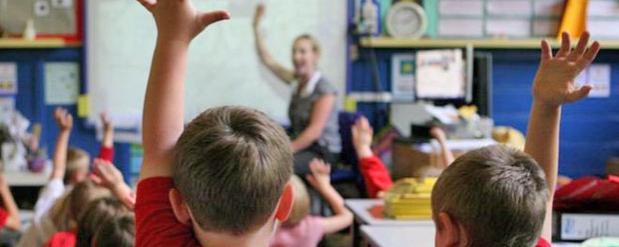 Школа в новостройках стала предметом раздора