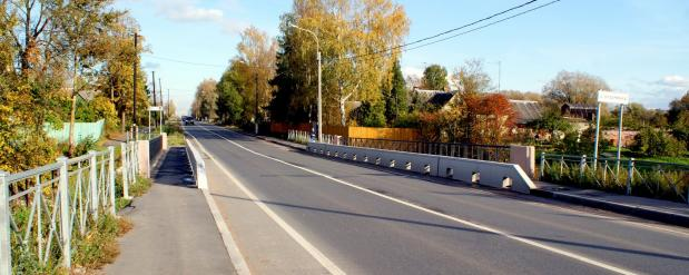 На ремонт Соболековской дороги будет выделено 5.4 млн рублей