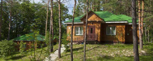 30 га леса Нижнекамска выделят под застройку