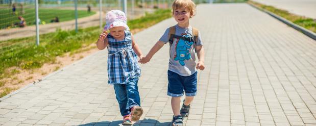 В Нижнекамске двое школьников сбежали из дома