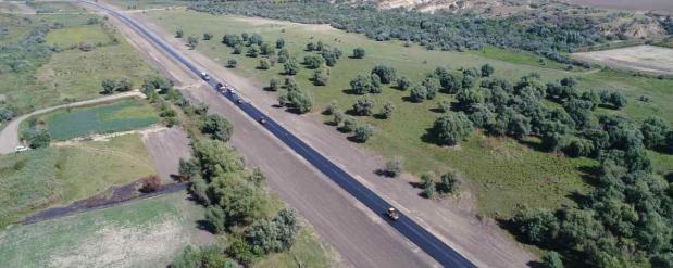 Будет запущено строительство объезда Нижнекамска
