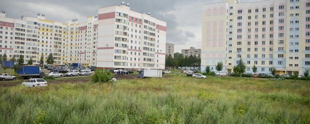 По какой причине жители города Нижнекамска спорят с застройщиками
