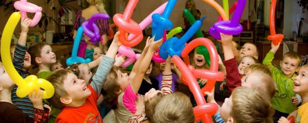 В Нижнекамске решили провести праздник для «особенных» детей