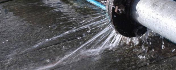 В Нижнекамске на полтора дня  отключат горячую воду