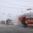 Чиновников Нижнекамска хотят наказать за снег и наледь на дорогах